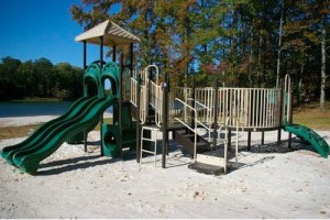 Greiner Playground Equipment